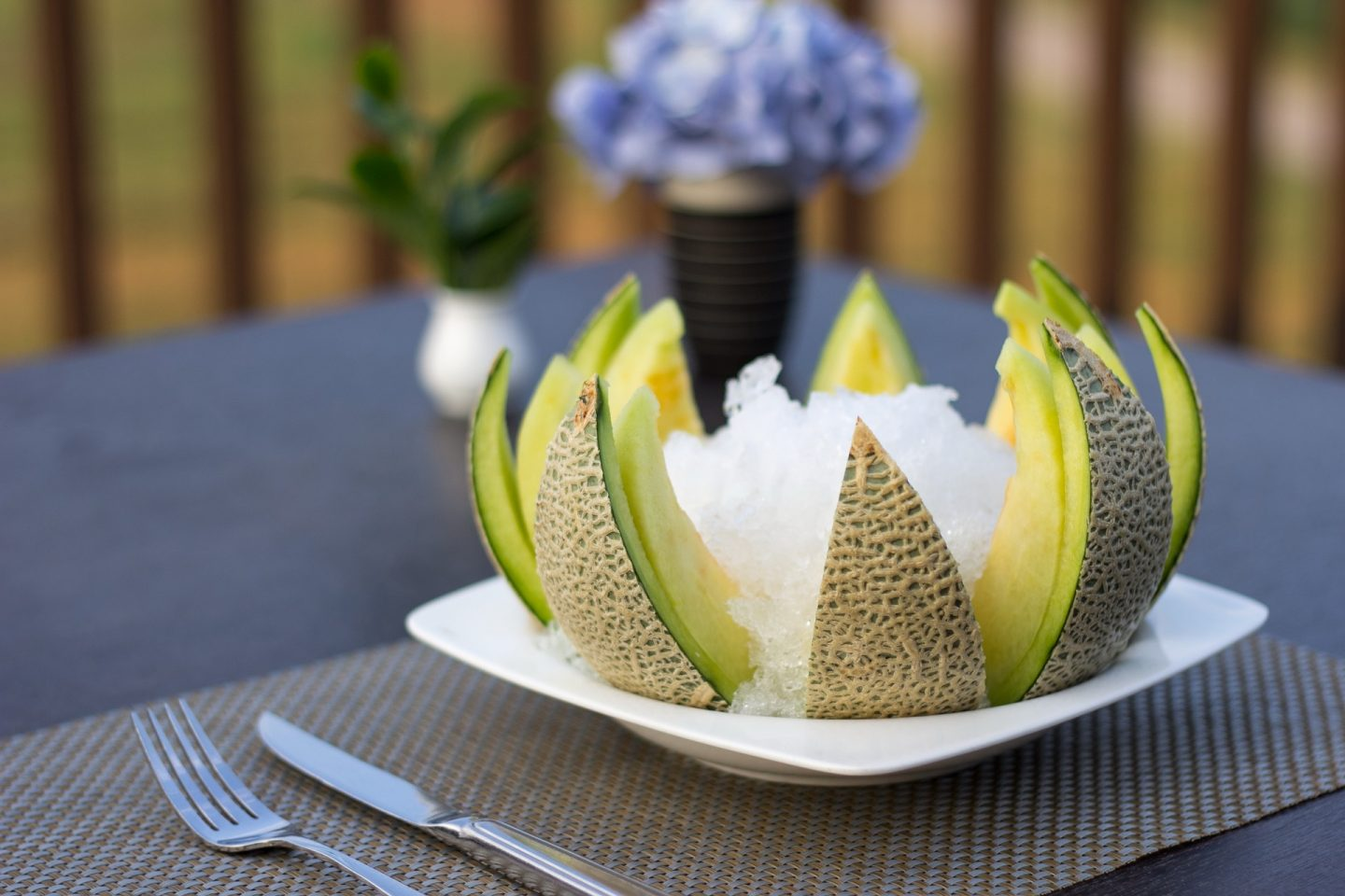 10 Reasons Why You Should Eat Melon