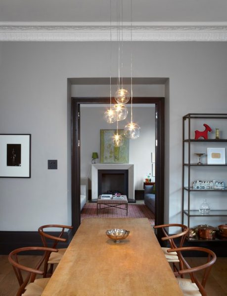 Modern Dining Room – Get Inspiration