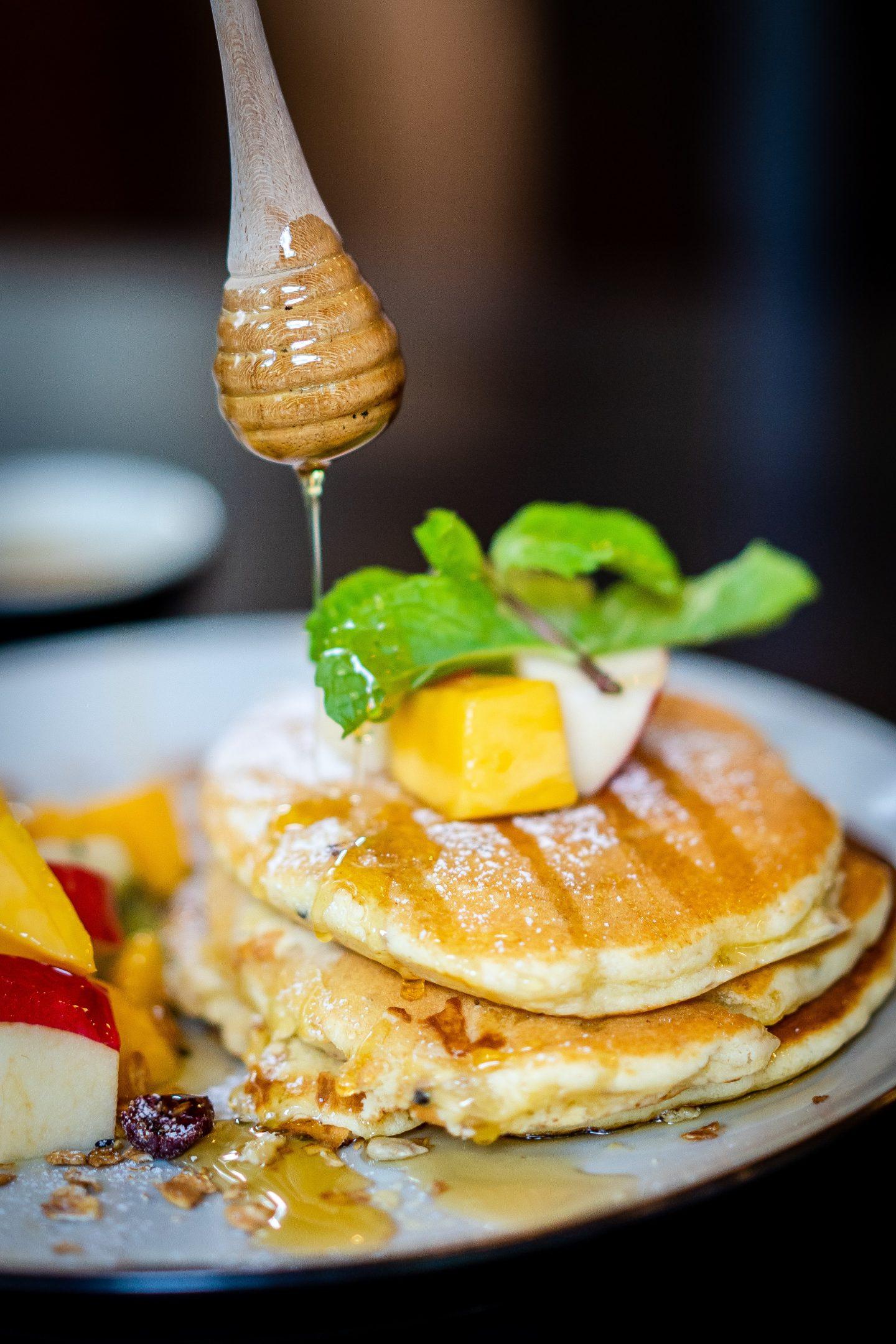 Fluffy Pancakes Recipe & 7 Easy Breakfast Ideas