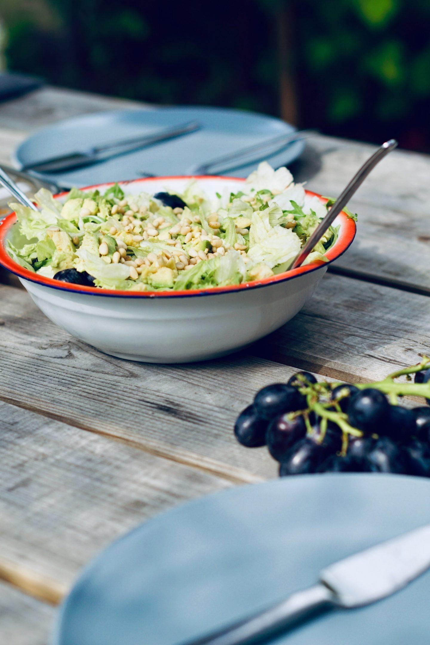 Mediterranean Diet Guide – 7 Day Meal Plan