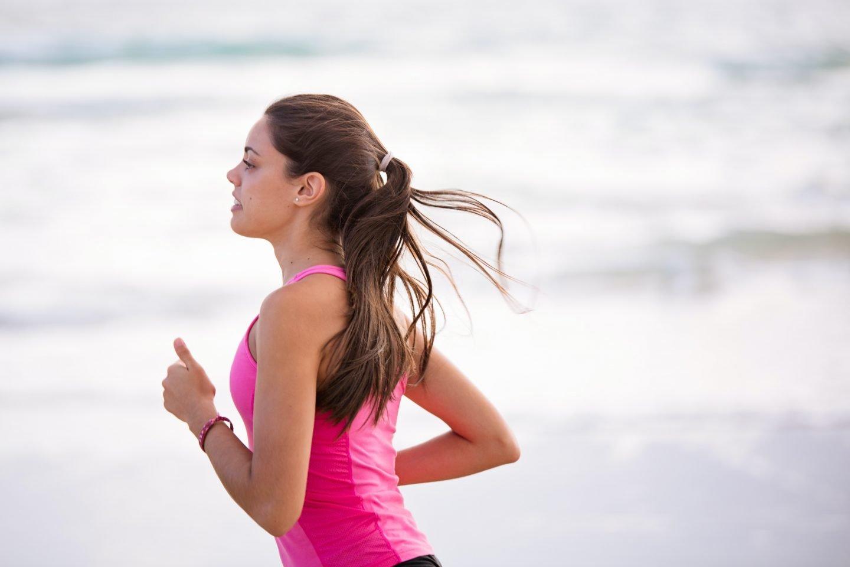 TABATA Intense Workout – Full Body, No Equipment Workout