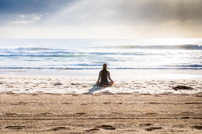 The True Purpose of Meditation by Shakuntali